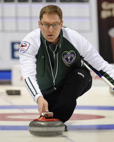 MacKenzie storms back to the Brier