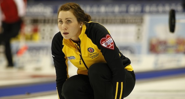 A pair of perfect records on the road to the Scotties