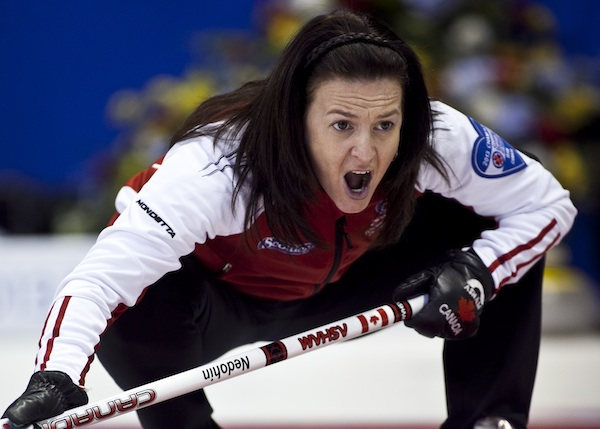 Opening draw win for Nedohin and Team Canada