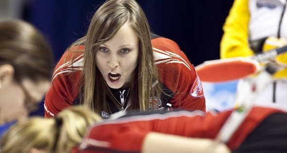 Team Canada aims to end World Women's gold-medal dry-spell