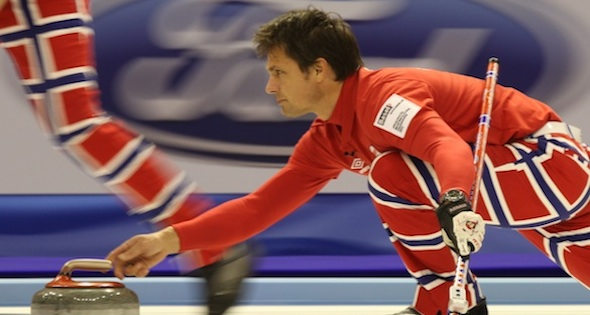 Ulsrud's coming back to B.C.