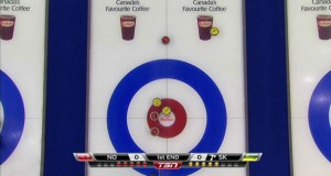 NO vs SK: 2013 Tim Hortons Brier – Draw 12