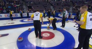AB vs NB: 2013 Tim Hortons Brier – Draw 8