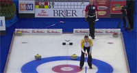 ON vs MB: 2013 Tim Hortons Brier – Draw 5