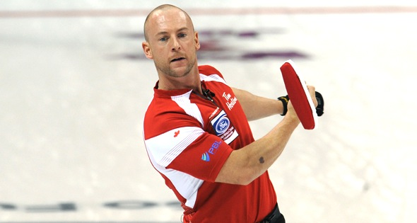 Canada reaches Ford Worlds semifinal with win over Denmark