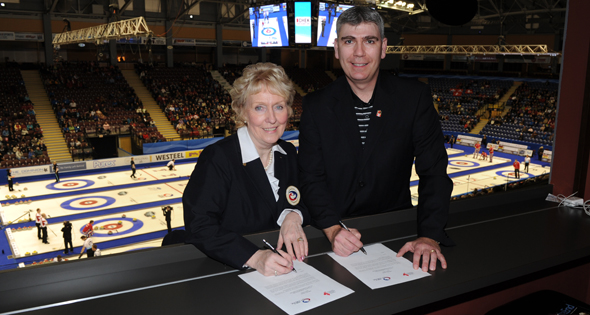 CCA, WCF extend partnership