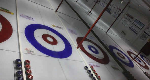 CCA announces 2013 recipients of Curling Assistance Program