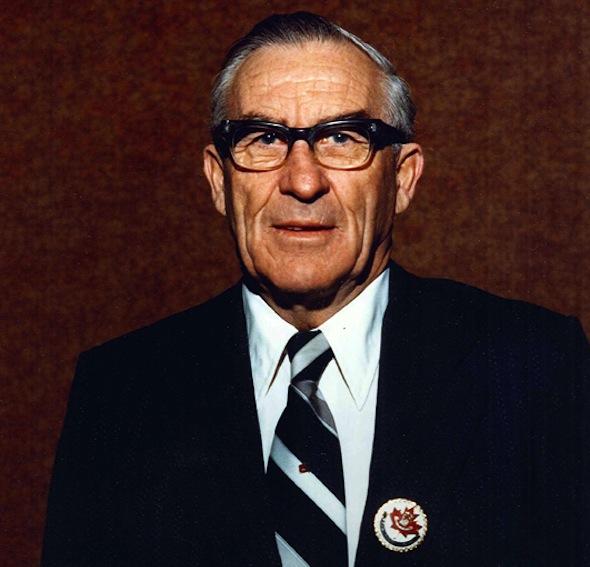 L'ancien président de l'ACC Art Skinner est décédé le 28 septembre