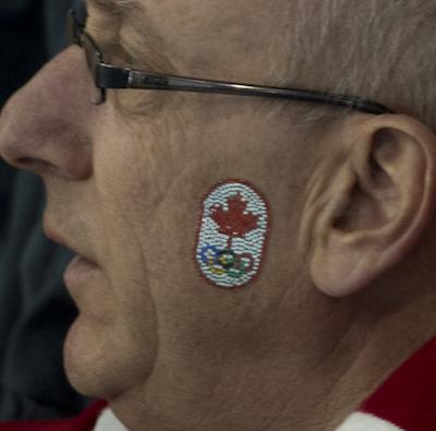 Sochi Ru.Feb12-2014.Winter Olympic Games.Team Canada,WCF/CCA/michael burns photo