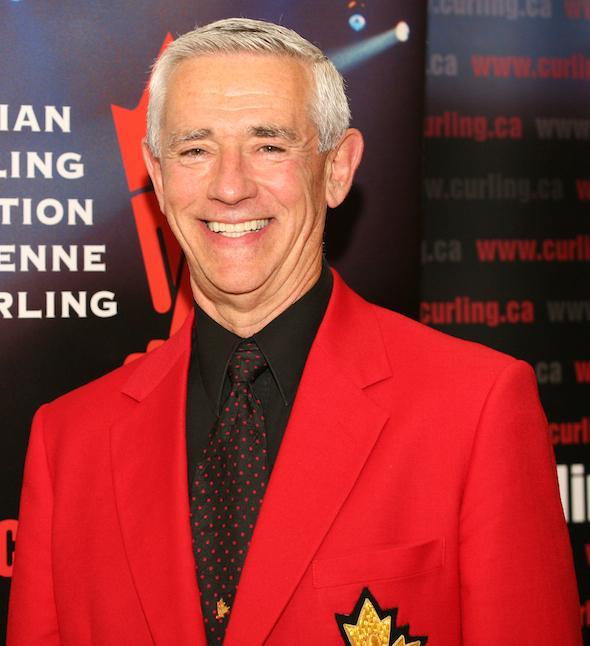Jack Bowman a été nommé lauréat du Prix de réalisation CCA 2014.