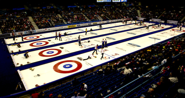 CCA's first national curling summit begins Monday in Niagara Falls