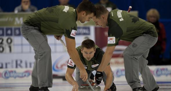 McEwen, Tirinzoni claim bonspiel titles