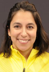 Coach Renée Sonnenberg.